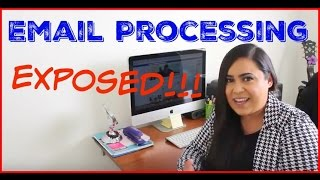 Email Processing System Review- Earn Money Online Fast 2018 - GET PAID DAILY