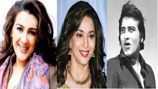 ये हैं वो 10 हीरोइनें जिनके साथ विनोद खन्ना ने दी सुपरहिट फिल्में