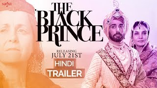 The Black Prince (Hindi Trailer) | Satinder Sartaaj | Rel. 21st July | New Hindi Movies 2017