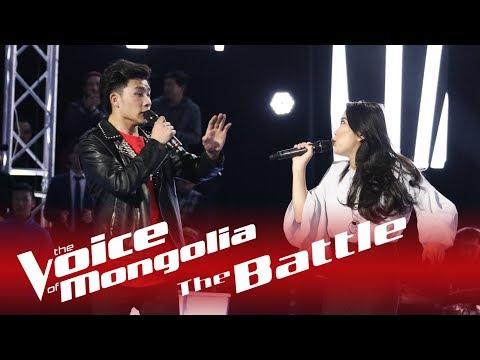 Xxx Mp4 Ganbileg Vs Byambakhishig Don T Let Me Down The Battle The Voice Of Mongolia 2018 3gp Sex