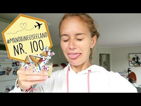 SCHWITZIGE HÄNDE!! #snukineuseeland Nr. 100 🎉 | SNUKAROUND