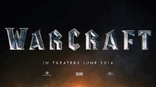 Warcraft-The Beginning (2016) Full