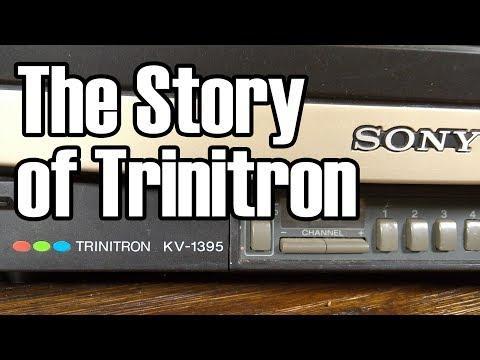 Xxx Mp4 Trinitron Sony S Once Unbeatable Product 3gp Sex