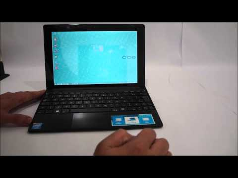Review Notebook 2 em 1 CCE F10 30