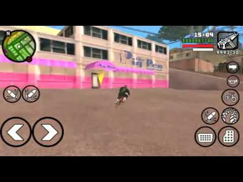 Xxx Mp4 GTA SAN ANDREAS COJIENDO CON SHAKIRA 3gp Sex