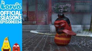 [Official] Kung fu - Larva Season 3 Episode 34