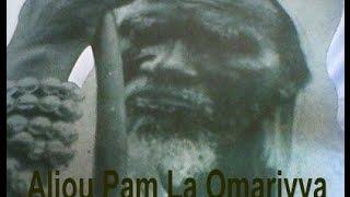 Cheikh El Hadj Oumar Foutiyou Tall