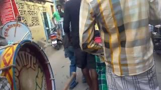 Death of Tamil boy's dance