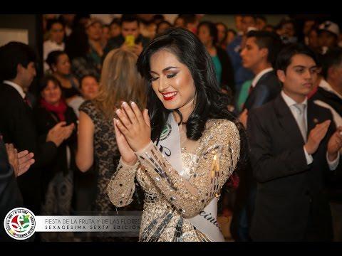 Xxx Mp4 Dennise Rosalía Albán Suárez Candidata A Reina De Ambato 2017 3gp Sex
