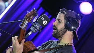 Nick Mulvey - We Are Never Ever Getting Back Together