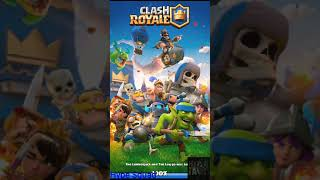 Clash Royale All Skeleton decks sorry rarely streaming but I'ma still be recording
