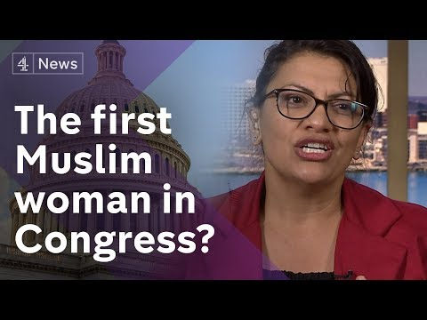 Xxx Mp4 Rashida Tlaib Interview On Palestine Trumps America And Becoming The First Muslim Congresswoman 3gp Sex