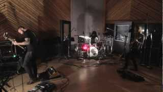 Russian Circles - Empros Live Studio Sessions