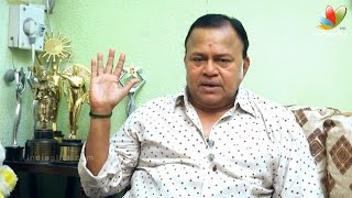 I call only Ajith as SIR : Radha ravi Interview | Latest Speech
