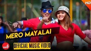 New Nepali Lok Dohori || MERO MAYALAI || Ramji Khand & Anita Chalaune HD