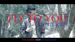 Karen hiphop song: Fly To You - Little John  (Official MV)