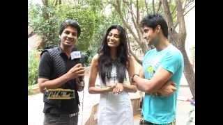 Luv u Soniyo Neha Hinge & Tanuj Virvan