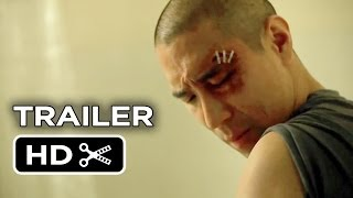 Afflicted TRAILER 1 (2014) - Found Footage Thriller HD
