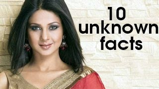 Jennifer Winget's TOP 10 UNKNOWN FACTS -- MUST WATCH
