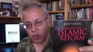 Edip Yüksel (E) A challenge to Nouman Ali Khan
