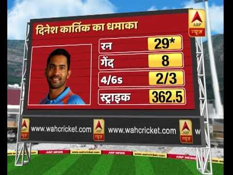 Xxx Mp4 India Vs Bangladesh In Nidahas Trophy Final When Dinesh Karthik Hit The Winning Six 3gp Sex