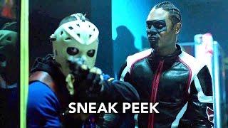 Arrow 5x19 Sneak Peek #2