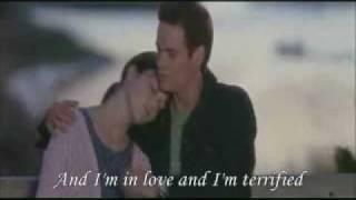 Terrified - Katharine McPhee ft. Zachary Levi