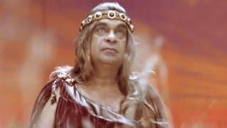 Attarintiki Daredi Comedy Scenes || Baddam Bhaskar Radiator Movie - Brahmanandam