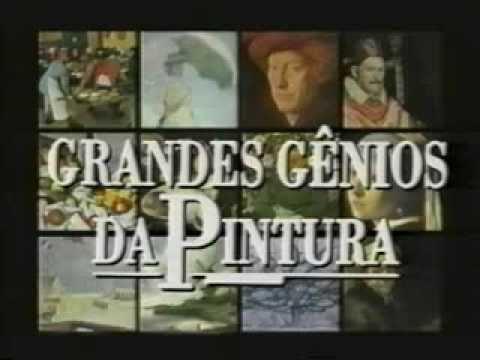 Bruegel - VHS 2 - COLEÇÃO HISTÓRIA GERAL DA ARTE - DUBLADO