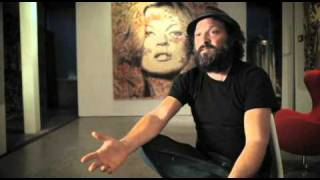 Mr. Brainwash/ Shepard Fairey - What is art?