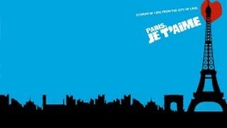 Párizs, szeretlek! (Teljes film) 2/2 Svájci-francia film /2006