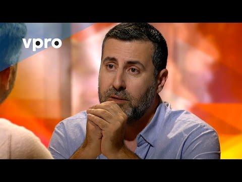 Zomergasten in vijf minuten -  Dyab Abou Jahjah