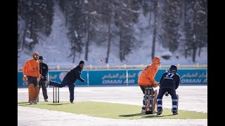 St.+Moritz+Ice+Cricket+2018+%E2%80%93+Best+Of