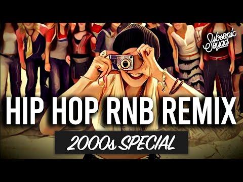 2000s Hip Hop RnB Mashup 1 Best of R&B Hip Hop Party Mix