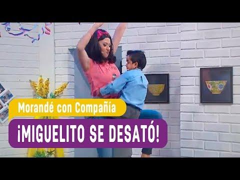 Xxx Mp4 ¡Miguelito Se Desató Mórandé Con Compañía 2017 3gp Sex