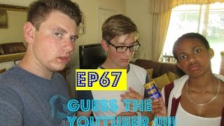 Guess+The+Youtuber+%28ep67%29