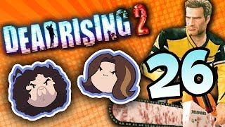 Dead Rising 2: Drink, Drink, Drink! - PART 26 - Game Grumps