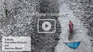 Climate Change in Bangladesh and FRIENDSHIP's Adaptation Solution
