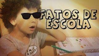 FATOS DE ESCOLA - Isaac do VINE