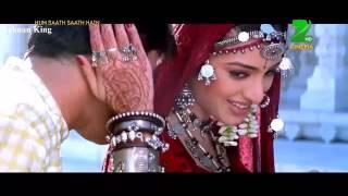 Mhare Hiwda Mein Nache MorHum Saath Saath Hain By Salman King
