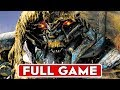 Download Video Download TRANSFORMERS DARK OF THE MOON Gameplay Walkthrough Part 1 FULL GAME [1080p HD] - No Commentary 3GP MP4 FLV