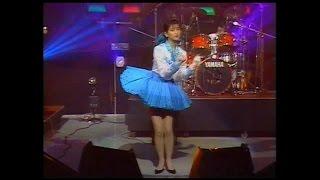 森高千里 - 17才 ('89)