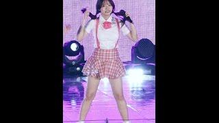160516 아이오아이(I.O.I) @현장토크쇼택시 게릴라콘서트 김소혜 막춤 직캠 By 믹스
