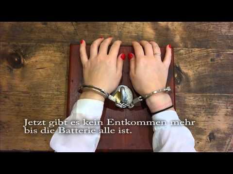 Xxx Mp4 Selfbondage Time Lock Zeitschloss Für Tisch 3gp Sex