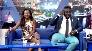 THE LATE NIGHT SHOW ft Amanda Ebeye (Pt.1) | Cool TV