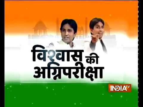Xxx Mp4 None Of The Parties Have Democracy Within Them Says Kumar Vishwas 3gp Sex