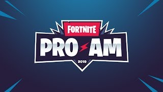 Fortnite Summer Block Party - Celebrity Pro-AM