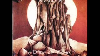 Malibran Livin' Alone Italian Progressive Rock