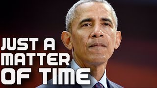 OBAMA WILL RETURN | The Antichrist is HERE | GET READY! (2018)