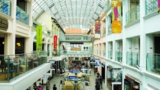 Top 10 Best Shopping Malls In Singapore